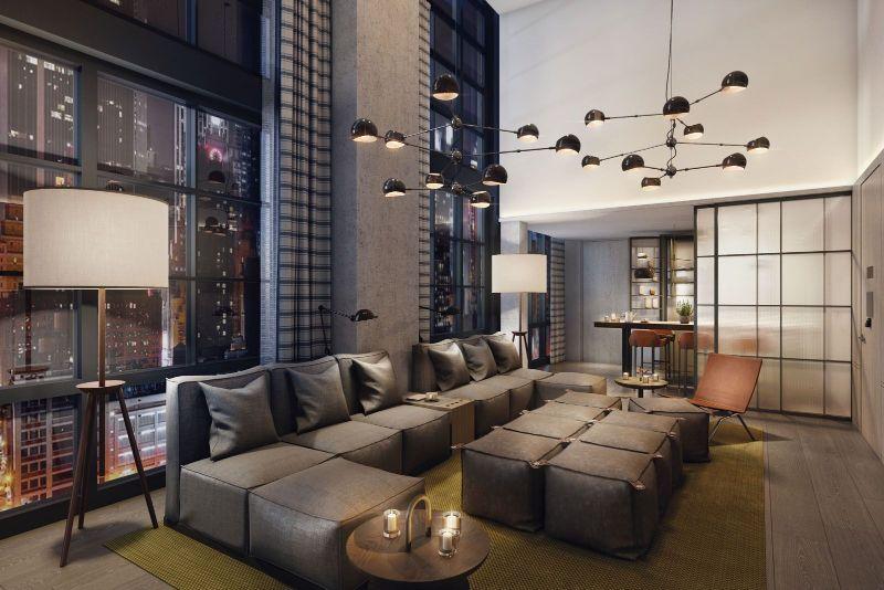 Yabu Pushelberg Most Talked About Luxury Hotel Designs (9)