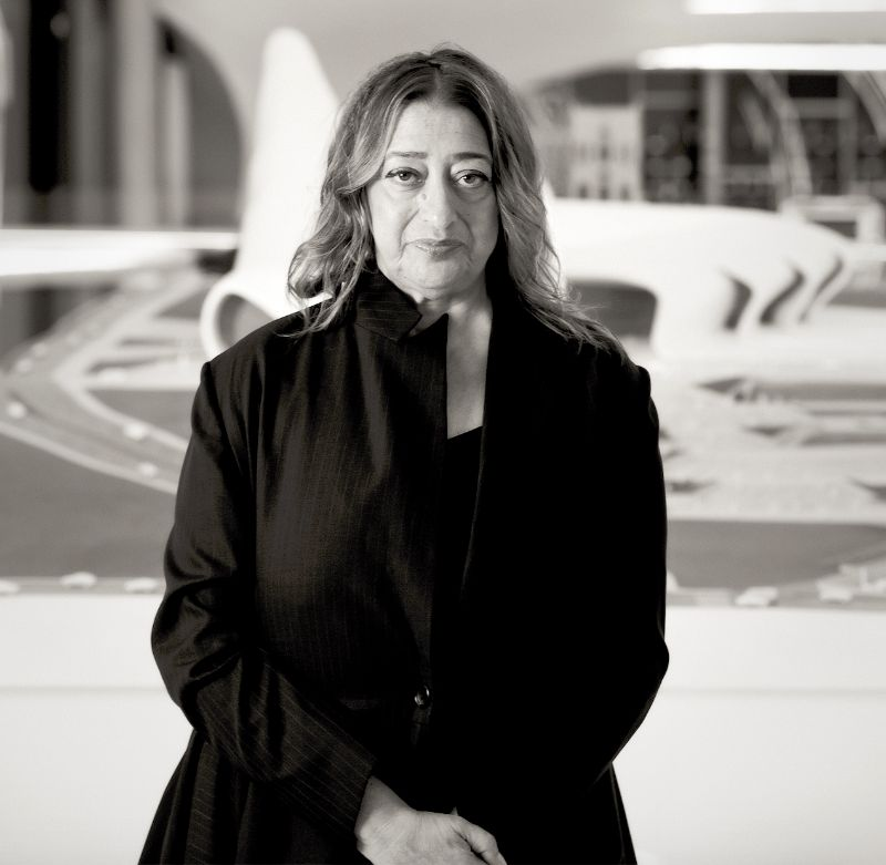 10 Female Product Designers That Made Herstory With Their Works product designer 10 Female Product Designers That Made Herstory With Their Works Zaha Hadid1