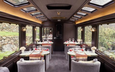Exclusive And Opulent Train Journeys All Around The Globe ft train journey Exclusive And Opulent Train Journeys All Around The Globe Exclusive And Opulent Train Journeys All Around The Globe ft 480x300