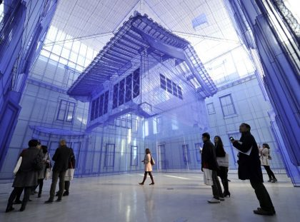 Famous Museums Where You Can Wander From Inside Of Your Home ft