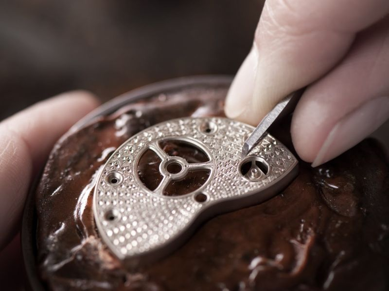 Haute Horlogerie - The Details Of Luxury Watchmaking (1) haute horlogerie The Craftsmanship Wonders Behind Haute Horlogerie Haute Horlogerie The Details Of Luxury Watchmaking 1