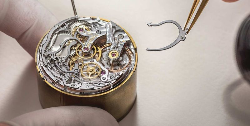 Haute Horlogerie - The Details Of Luxury Watchmaking (3) haute horlogerie The Craftsmanship Wonders Behind Haute Horlogerie Haute Horlogerie The Details Of Luxury Watchmaking 3