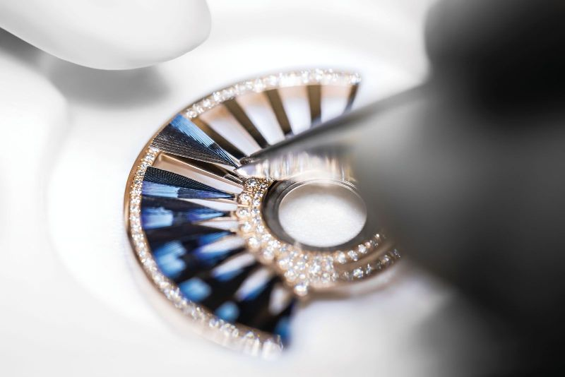 Haute Horlogerie - The Details Of Luxury Watchmaking (4) haute horlogerie The Craftsmanship Wonders Behind Haute Horlogerie Haute Horlogerie The Details Of Luxury Watchmaking 4