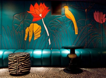 India Mahdavi's Colourful And Contemporary Restaurant Designs ft india mahdavi India Mahdavi's Colourful And Contemporary Restaurant Designs India Mahdavi   s Colourful And Contemporary Restaurant Designs ft 420x311