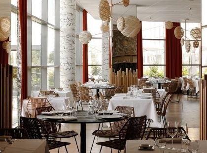 Luxury Restaurant Projects By High-End Design Names ft luxury restaurant Luxury Restaurant Projects By High-End Design Names Luxury Restaurant Projects By High End Design Names ft 420x311