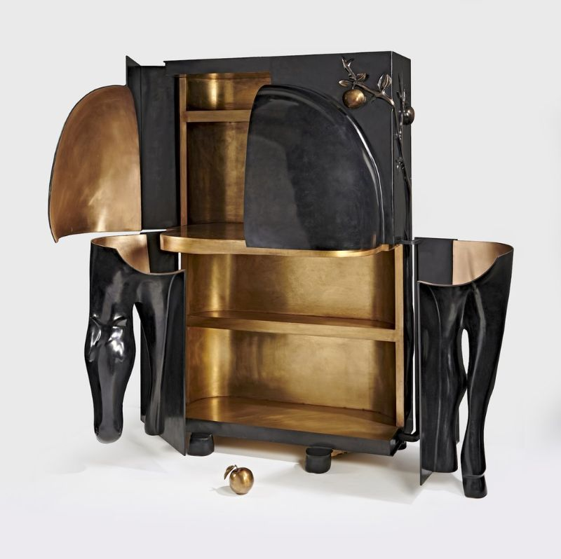 Outstanding Out-Of-The-Box Furniture Designs For Eccentric Collectors (4) furniture design Outstanding Out-Of-The-Box Furniture Designs For Eccentric Collectors Outstanding Out Of The Box Furniture Designs For Eccentric Collectors 4