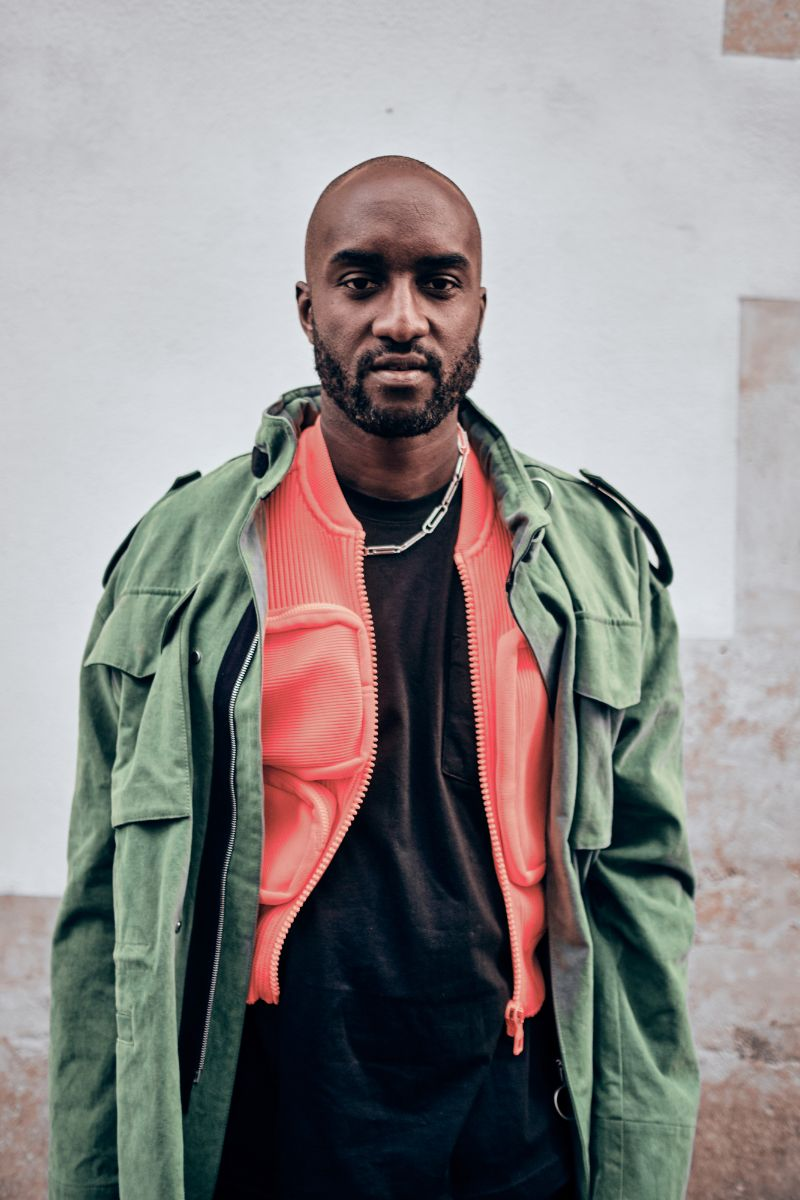 Why The Name Virgil Abloh Should Most Definitely Be On Your Radar  (1) virgil abloh Why The Name Virgil Abloh Should Most Definitely Be On Your Radar  Why The Name Virgil Abloh Should Most Definitely Be On Your Radar 1