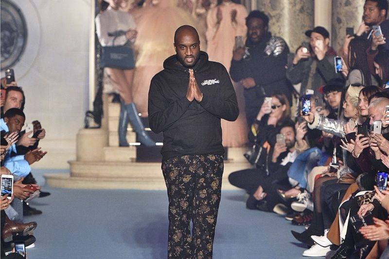 Why The Name Virgil Abloh Should Most Definitely Be On Your Radar  (4) virgil abloh Why The Name Virgil Abloh Should Most Definitely Be On Your Radar  Why The Name Virgil Abloh Should Most Definitely Be On Your Radar 4