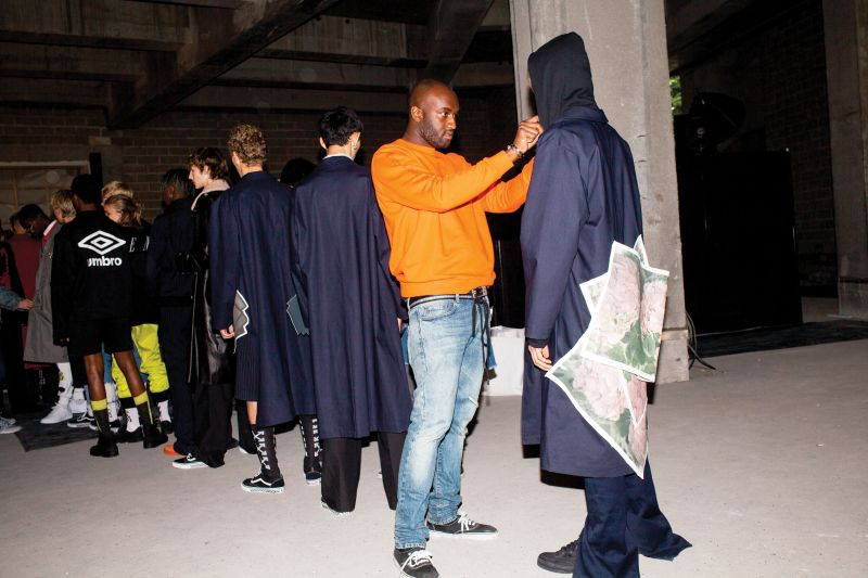 Why The Name Virgil Abloh Should Most Definitely Be On Your Radar  (6) virgil abloh Why The Name Virgil Abloh Should Most Definitely Be On Your Radar  Why The Name Virgil Abloh Should Most Definitely Be On Your Radar 6