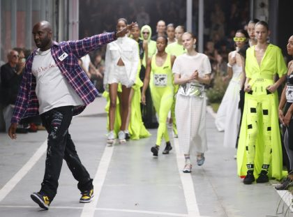 Why The Name Virgil Abloh Should Most Definitely Be On Your Radar ft virgil abloh Why The Name Virgil Abloh Should Most Definitely Be On Your Radar  Why The Name Virgil Abloh Should Most Definitely Be On Your Radar ft 420x311