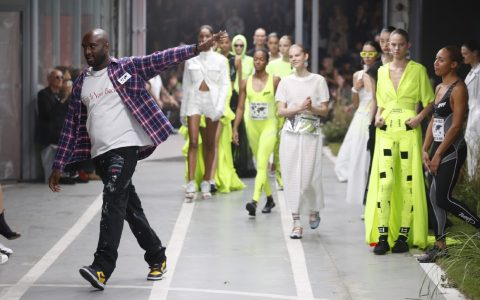 Why The Name Virgil Abloh Should Most Definitely Be On Your Radarft