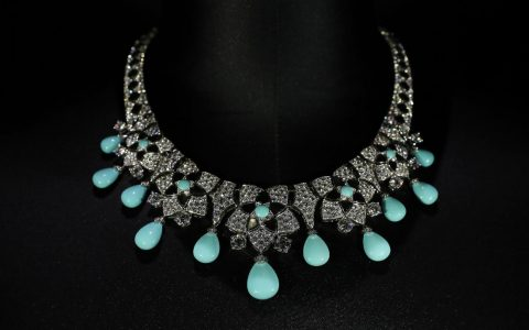 bulgari Bulgari's New Jewellery Collection Honours UAE's Rich Heritage PS1102 LOUVRE BULGARI09 1 480x300