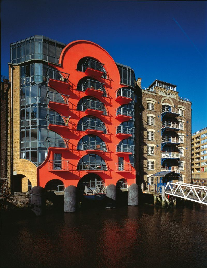 Postmodern Architecture Buildings For The Most Enthusiastic Minds (6) postmodern architecture Postmodern Architecture Buildings For The Most Enthusiastic Minds Postmodern Architecture Buildings For The Most Enthusiastic Minds 6
