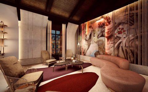 Hôtel Lumière - A Scintillating Luxury Hotel Design By ARRCC ft arrcc Hôtel Lumière – A Scintillating Luxury Hotel Design By ARRCC H  tel Lumi  re A Scintillating Luxury Hotel Design By ARRCC ft 480x300