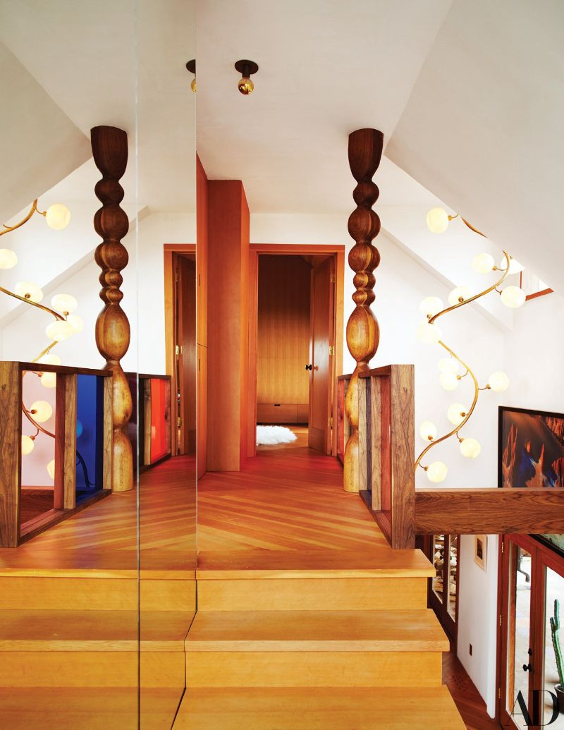 Let's Breakdown The Collectable Design Inside Nikolai Haas' Home (8) collectable design Let's Breakdown The Collectable Design Inside Nikolai Haas' Home Lets Breakdown The Collectable Design Inside Nikolai Haas Home 8