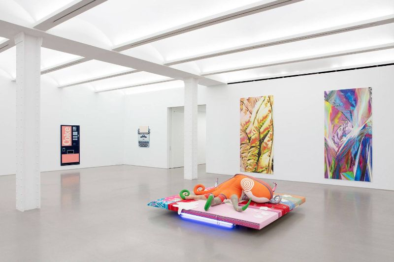 8 New Exhibitions At New York's Best Reopened Art Galleries (6)