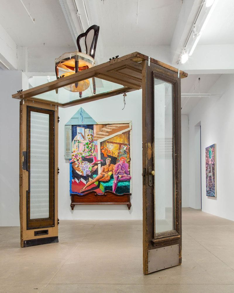 8 New Exhibitions At New York's Best Reopened Art Galleries (7)
