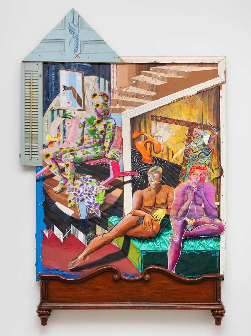 8 New Exhibitions At New York's Best Reopened Art Galleries (8)