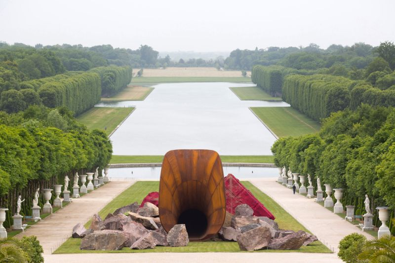 Anish Kapoor's Revolutionary Artworks Throughout The Years (5) anish kapoor Anish Kapoor's Revolutionary Artworks Throughout The Years Anish Kapoors Revolutionary Artworks Throughout The Years 5