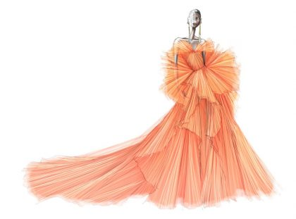 Exclusive Highlights From Paris Haute Couture Week FallWinter 2020 ft