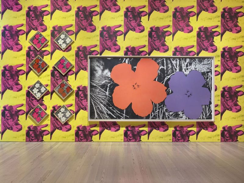 Why Andy Warhol Is Still A Favourite Amongst Art Collectors (1) andy warhol Why Andy Warhol Is Still A Favourite Amongst Art Collectors Why Andy Warhol Is Still A Favourite Amongst Art Collectors 1