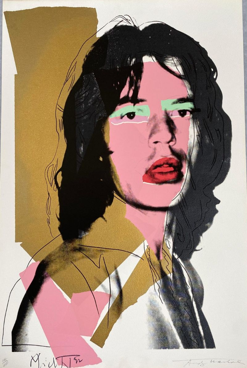 Why Andy Warhol Is Still A Favourite Amongst Art Collectors (12) andy warhol Why Andy Warhol Is Still A Favourite Amongst Art Collectors Why Andy Warhol Is Still A Favourite Amongst Art Collectors 12