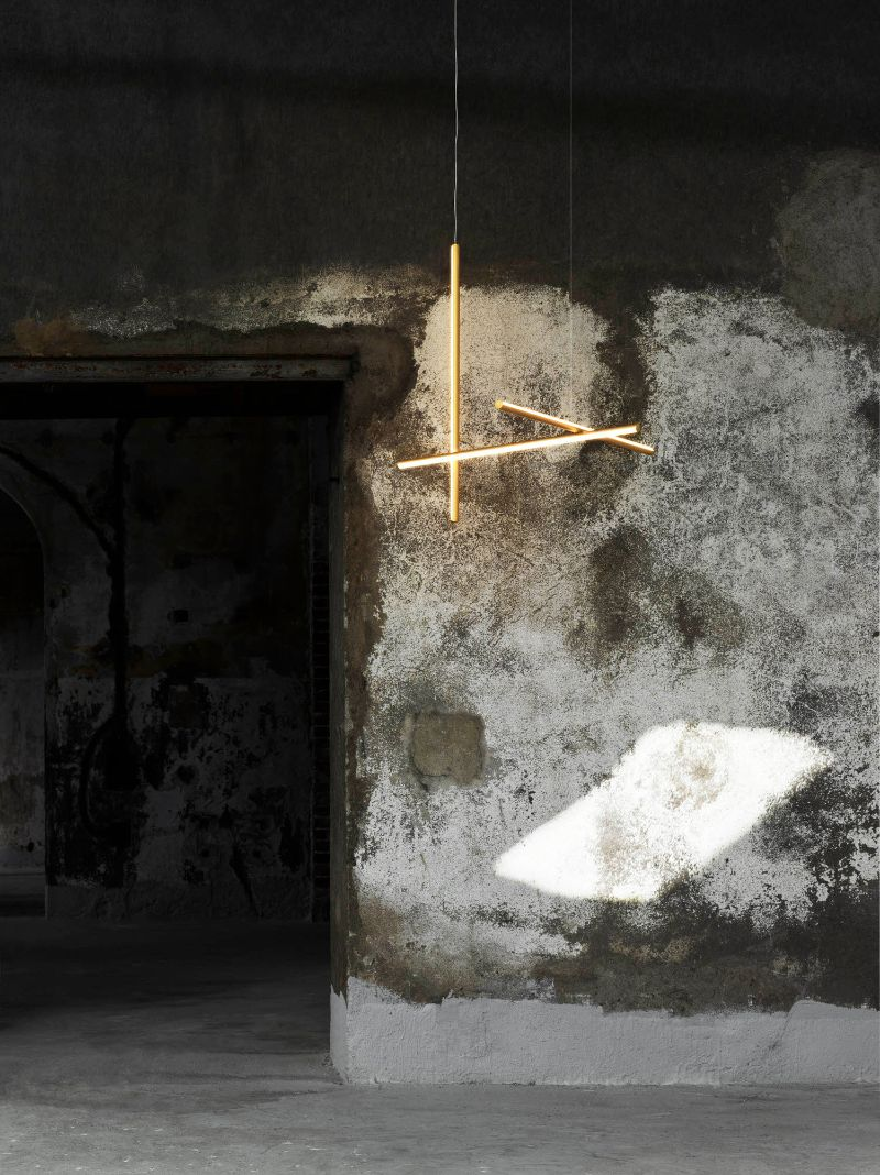 Michael Anastassiades Creates A Dramatic Lighting Collection (5) michael anastassiades Michael Anastassiades Creates A Dramatic Lighting Collection Michael Anastassiades Creates A Dramatic Lighting Collection 5
