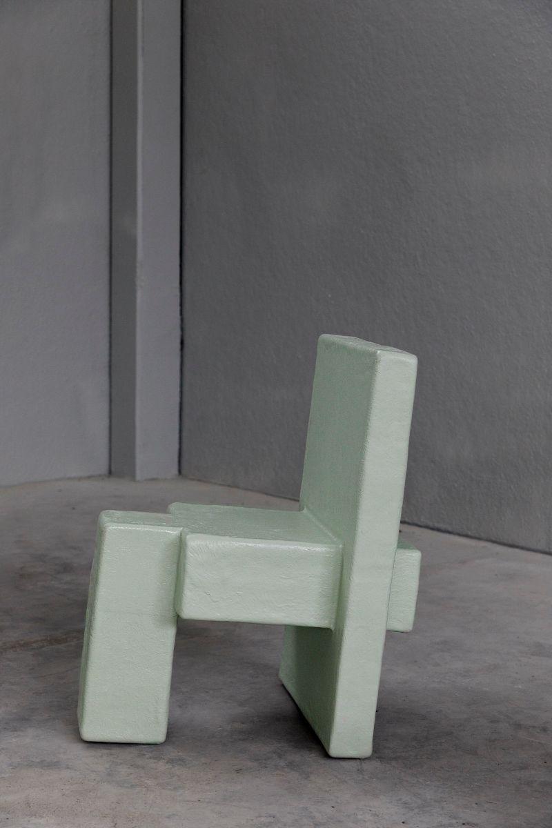 Nilufar Gallery Showcases Studio Nucleo's Colourful Solo Exhibition (10)