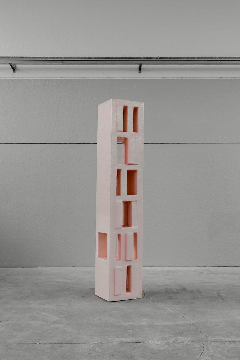 Nilufar Gallery Showcases Studio Nucleo's Colourful Solo Exhibition (7)