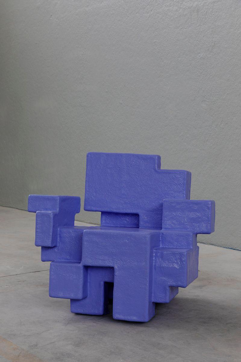 Nilufar Gallery Showcases Studio Nucleo's Colourful Solo Exhibition (9)