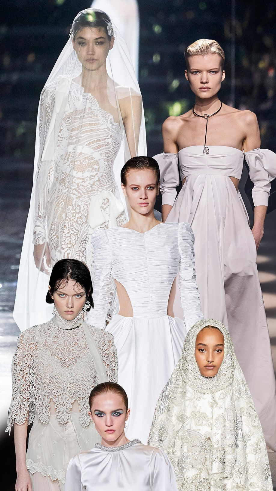The Hottest And Most Coveted Fashion Trends From The Fall 2020 Runways (10) fashion trend The Hottest And Most Coveted Fashion Trends From The Fall 2020 Runways The Hottest And Most Coveted Fashion Trends From The Fall 2020 Runways 10