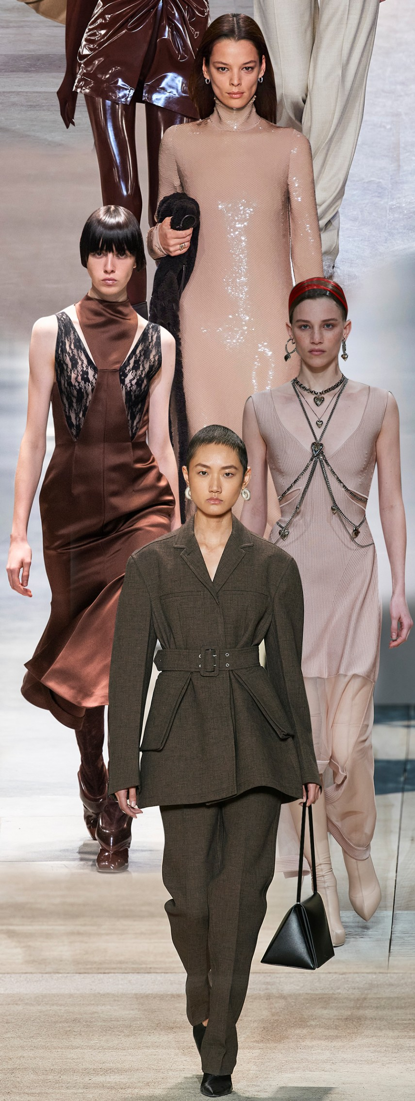 The Hottest And Most Coveted Fashion Trends From The Fall 2020 Runways (11) fashion trend The Hottest And Most Coveted Fashion Trends From The Fall 2020 Runways The Hottest And Most Coveted Fashion Trends From The Fall 2020 Runways 11