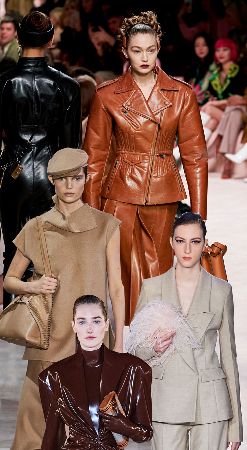 The Hottest And Most Coveted Fashion Trends From The Fall 2020 Runways (12) fashion trend The Hottest And Most Coveted Fashion Trends From The Fall 2020 Runways The Hottest And Most Coveted Fashion Trends From The Fall 2020 Runways 12