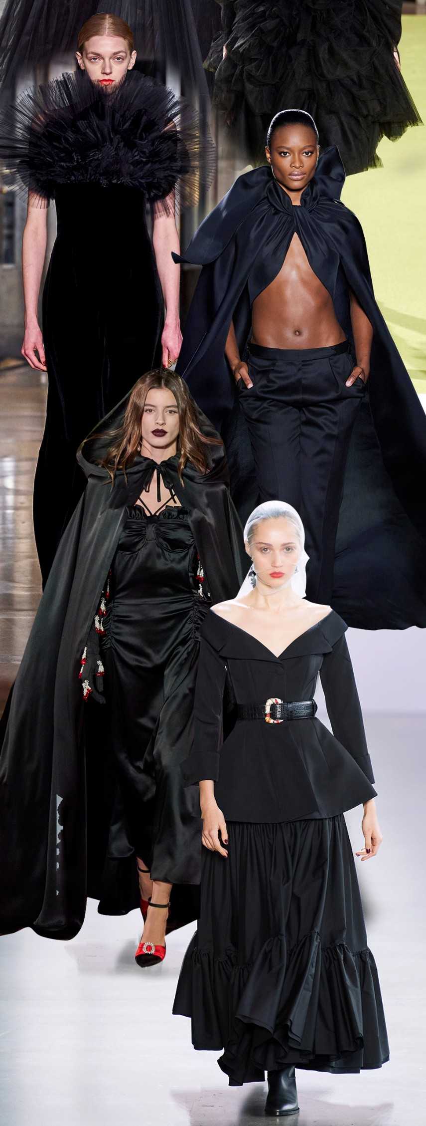 The Hottest And Most Coveted Fashion Trends From The Fall 2020 Runways (15) fashion trend The Hottest And Most Coveted Fashion Trends From The Fall 2020 Runways The Hottest And Most Coveted Fashion Trends From The Fall 2020 Runways 15