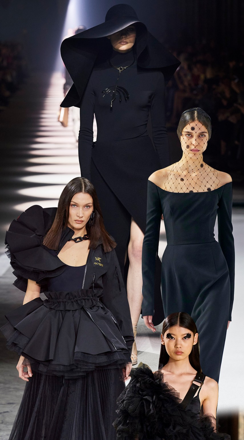 The Hottest And Most Coveted Fashion Trends From The Fall 2020 Runways (16) fashion trend The Hottest And Most Coveted Fashion Trends From The Fall 2020 Runways The Hottest And Most Coveted Fashion Trends From The Fall 2020 Runways 16