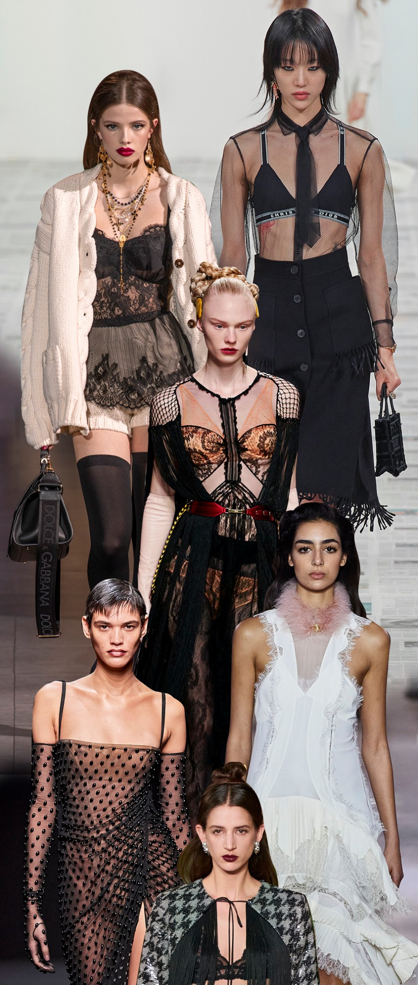 The Hottest And Most Coveted Fashion Trends From The Fall 2020 Runways (18) fashion trend The Hottest And Most Coveted Fashion Trends From The Fall 2020 Runways The Hottest And Most Coveted Fashion Trends From The Fall 2020 Runways 18