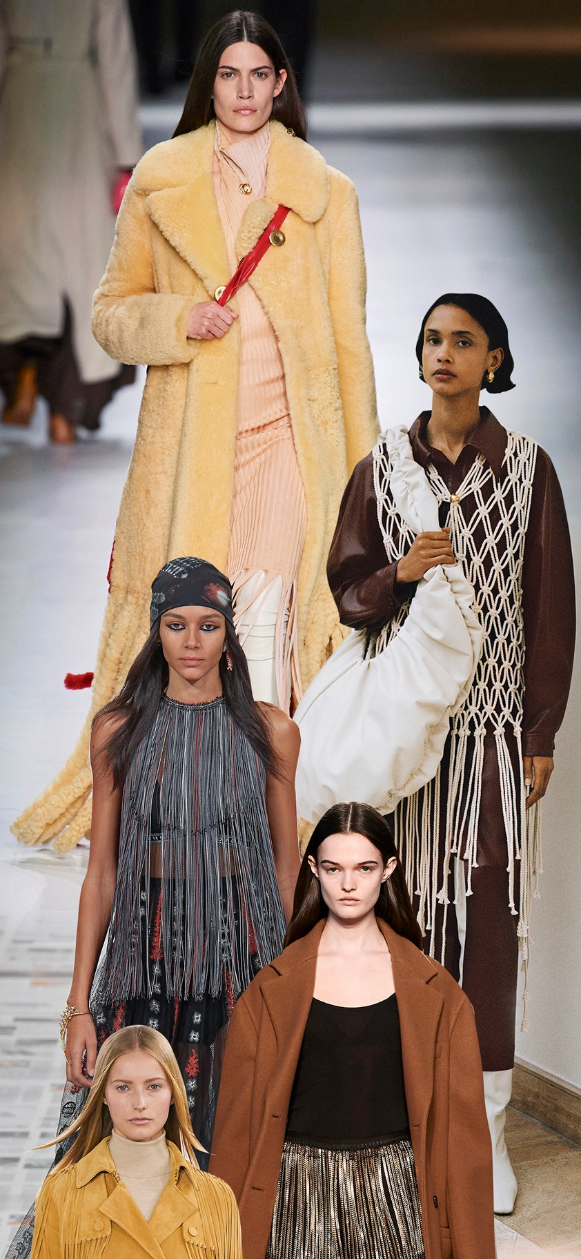 The Hottest And Most Coveted Fashion Trends From The Fall 2020 Runways (19) fashion trend The Hottest And Most Coveted Fashion Trends From The Fall 2020 Runways The Hottest And Most Coveted Fashion Trends From The Fall 2020 Runways 19