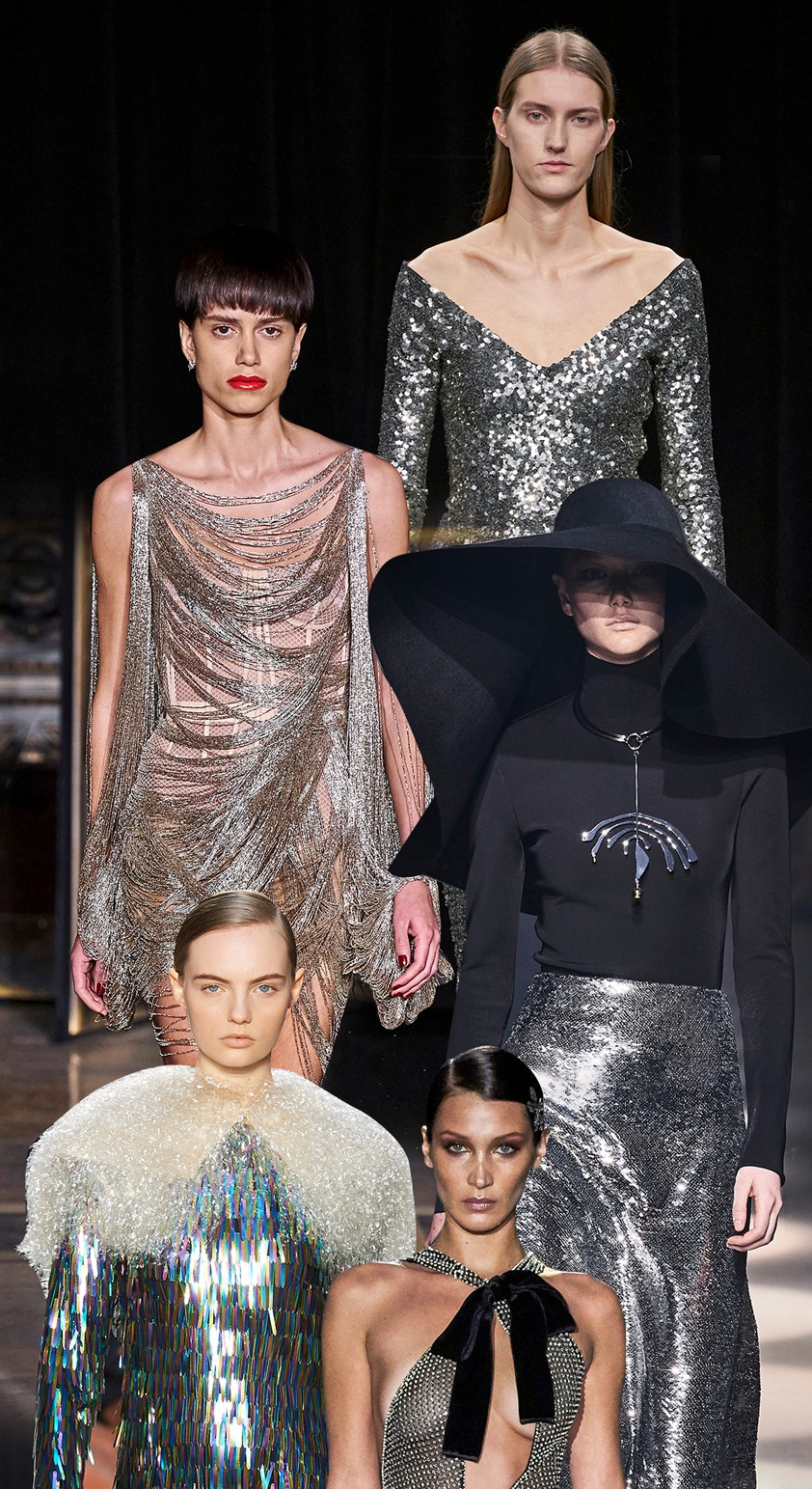 The Hottest And Most Coveted Fashion Trends From The Fall 2020 Runways (2) fashion trend The Hottest And Most Coveted Fashion Trends From The Fall 2020 Runways The Hottest And Most Coveted Fashion Trends From The Fall 2020 Runways 2