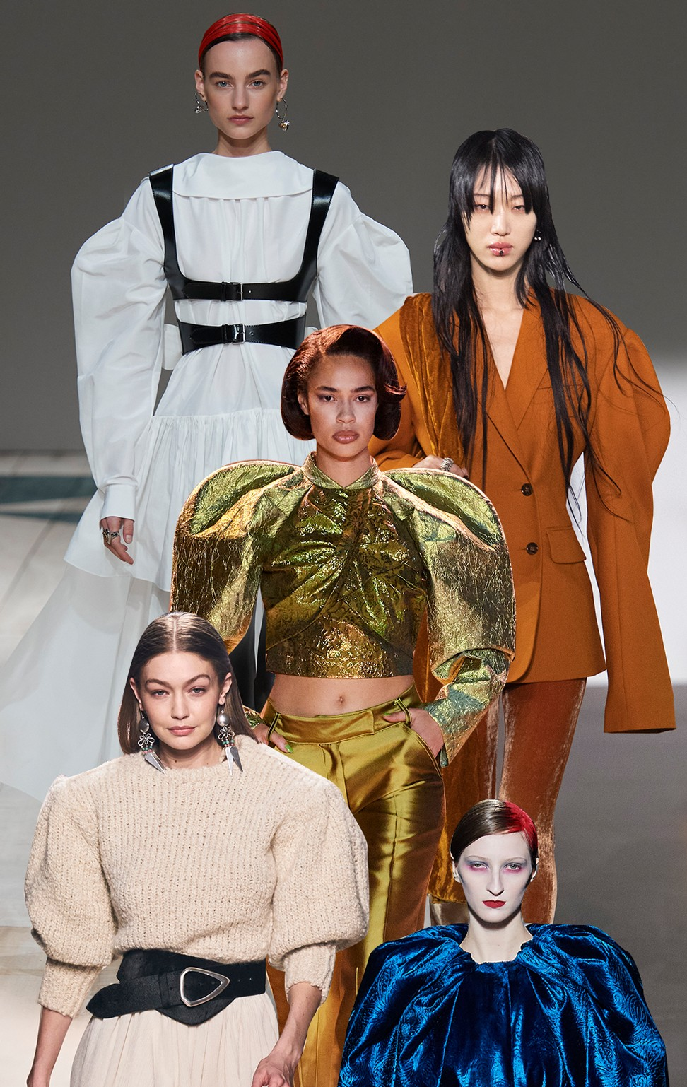 The Hottest And Most Coveted Fashion Trends From The Fall 2020 Runways (21) fashion trend The Hottest And Most Coveted Fashion Trends From The Fall 2020 Runways The Hottest And Most Coveted Fashion Trends From The Fall 2020 Runways 21