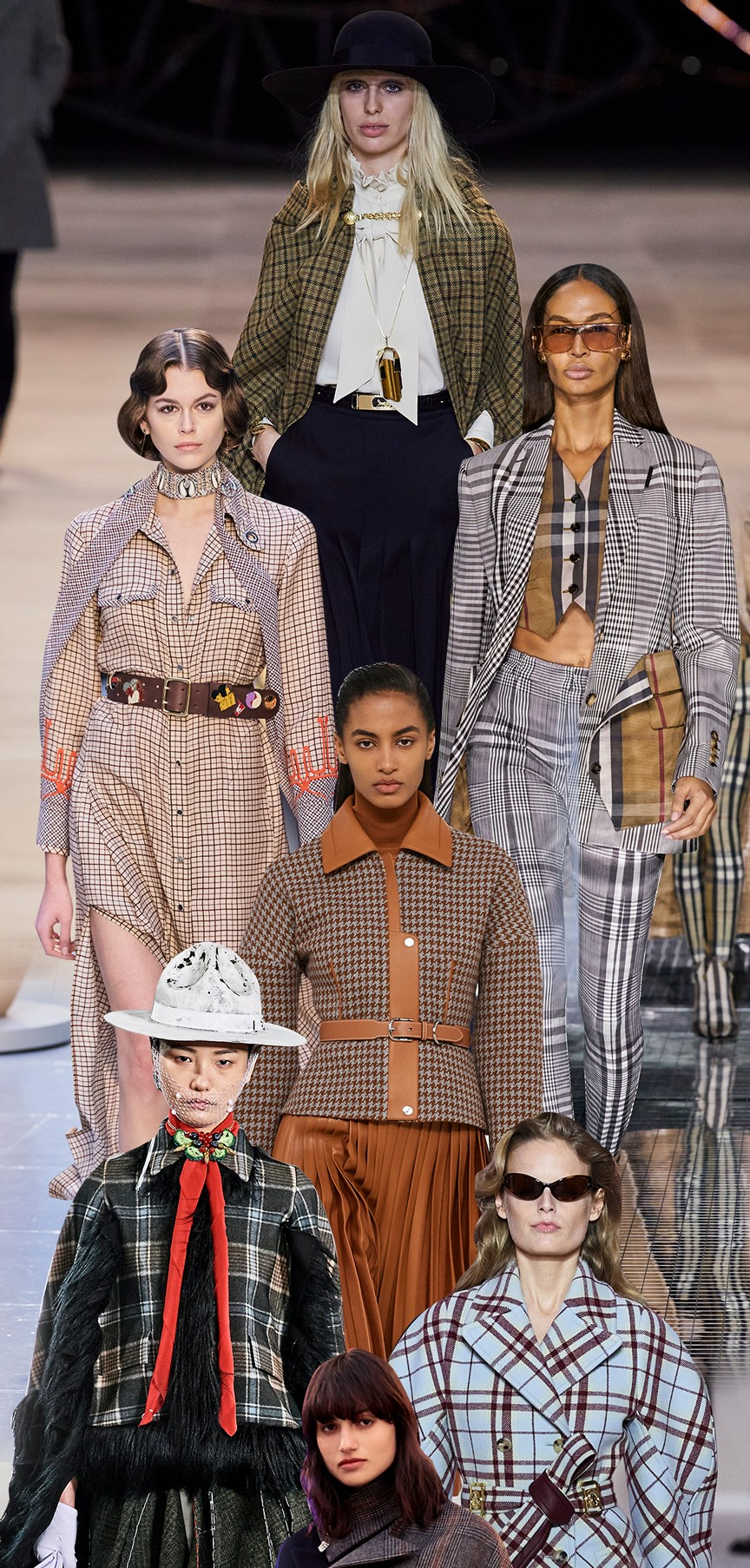 The Hottest And Most Coveted Fashion Trends From The Fall 2020 Runways (23) fashion trend The Hottest And Most Coveted Fashion Trends From The Fall 2020 Runways The Hottest And Most Coveted Fashion Trends From The Fall 2020 Runways 23 1