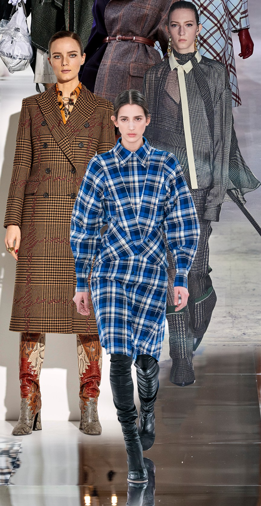 The Hottest And Most Coveted Fashion Trends From The Fall 2020 Runways (24) fashion trend The Hottest And Most Coveted Fashion Trends From The Fall 2020 Runways The Hottest And Most Coveted Fashion Trends From The Fall 2020 Runways 24