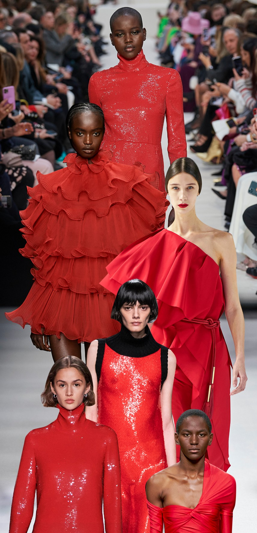 The Hottest And Most Coveted Fashion Trends From The Fall 2020 Runways (25) fashion trend The Hottest And Most Coveted Fashion Trends From The Fall 2020 Runways The Hottest And Most Coveted Fashion Trends From The Fall 2020 Runways 25