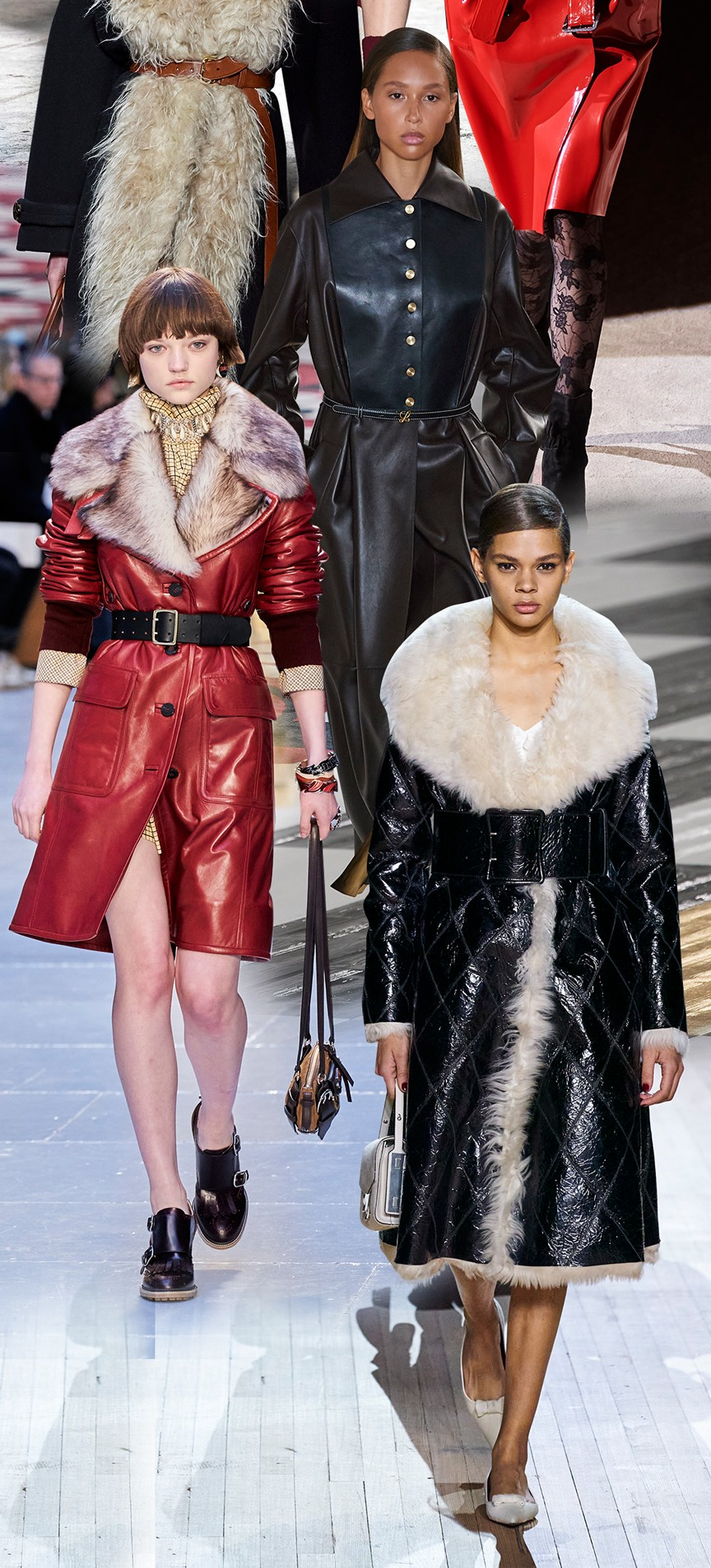 The Hottest And Most Coveted Fashion Trends From The Fall 2020 Runways (3) fashion trend The Hottest And Most Coveted Fashion Trends From The Fall 2020 Runways The Hottest And Most Coveted Fashion Trends From The Fall 2020 Runways 3