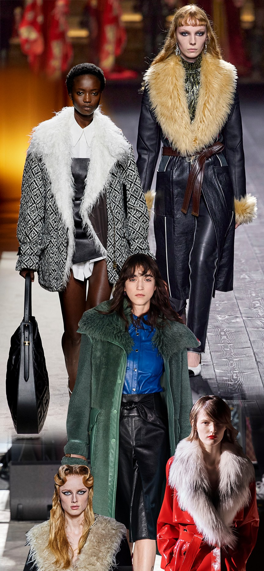 The Hottest And Most Coveted Fashion Trends From The Fall 2020 Runways (4) fashion trend The Hottest And Most Coveted Fashion Trends From The Fall 2020 Runways The Hottest And Most Coveted Fashion Trends From The Fall 2020 Runways 4