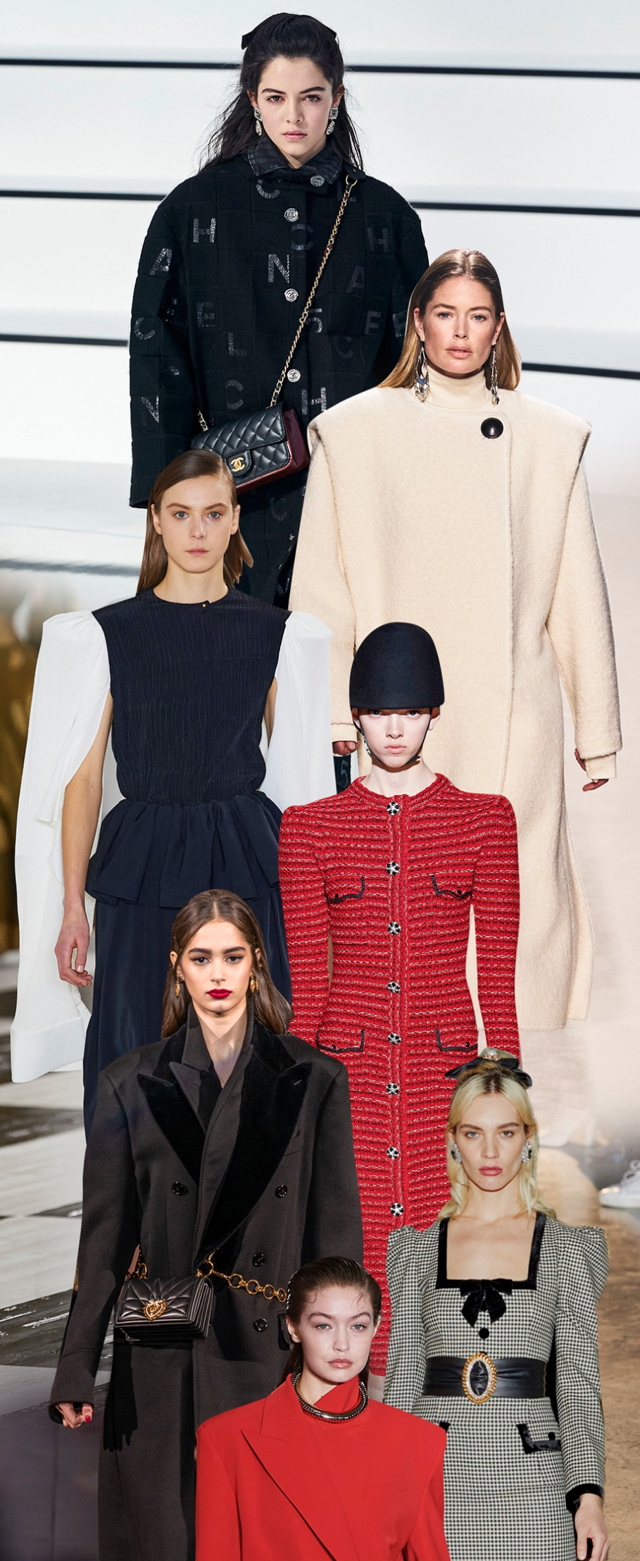 The Hottest And Most Coveted Fashion Trends From The Fall 2020 Runways (5) fashion trend The Hottest And Most Coveted Fashion Trends From The Fall 2020 Runways The Hottest And Most Coveted Fashion Trends From The Fall 2020 Runways 5