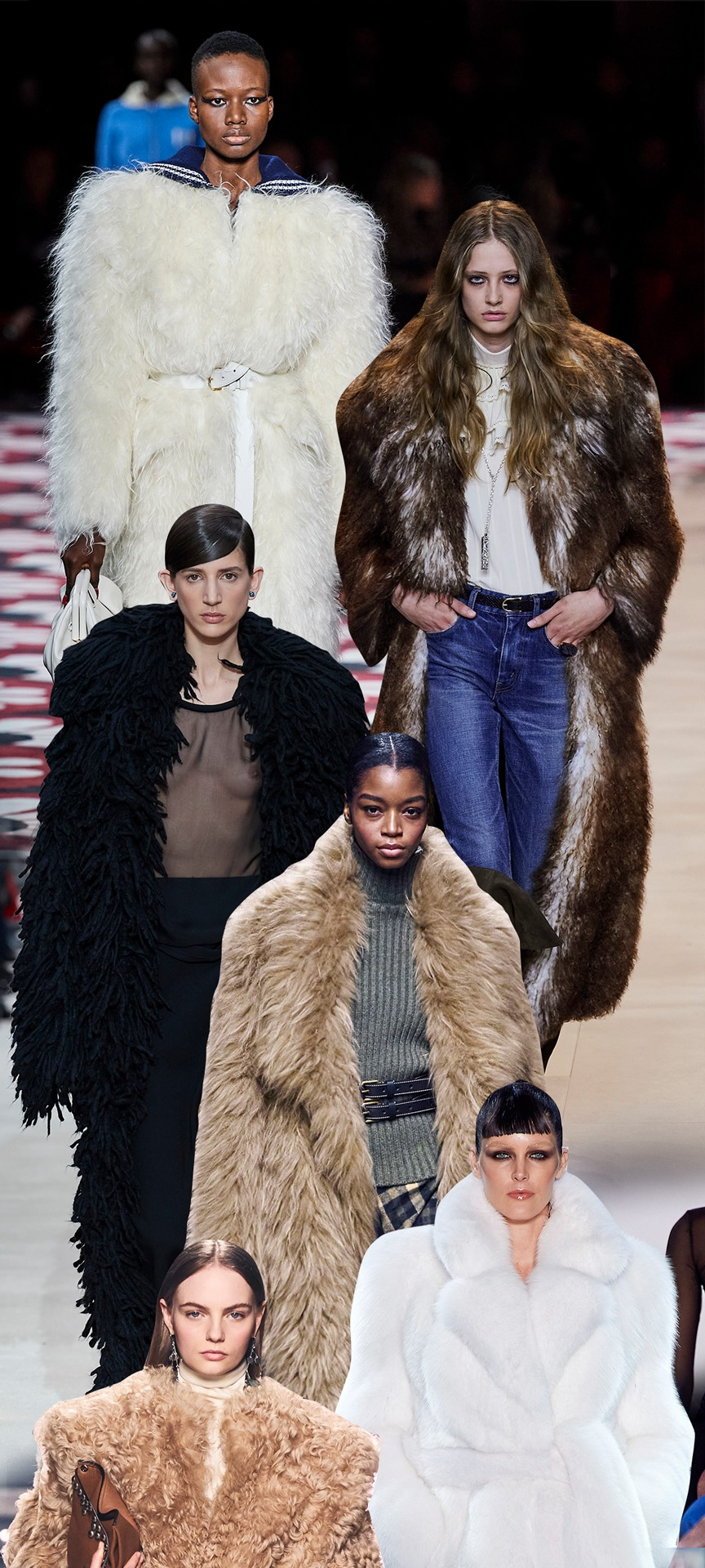 The Hottest And Most Coveted Fashion Trends From The Fall 2020 Runways (7) fashion trend The Hottest And Most Coveted Fashion Trends From The Fall 2020 Runways The Hottest And Most Coveted Fashion Trends From The Fall 2020 Runways 7