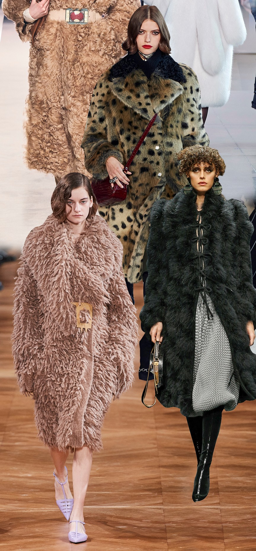 The Hottest And Most Coveted Fashion Trends From The Fall 2020 Runways (8) fashion trend The Hottest And Most Coveted Fashion Trends From The Fall 2020 Runways The Hottest And Most Coveted Fashion Trends From The Fall 2020 Runways 8