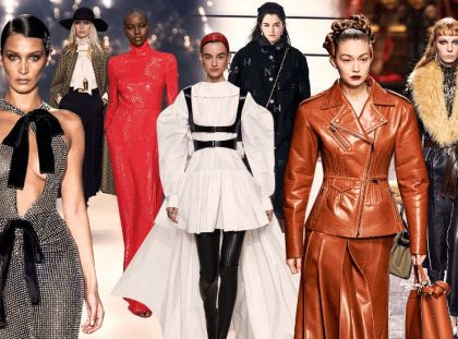 The Hottest And Most Coveted Fashion Trends From The Fall 2020 Runways ft fashion trend The Hottest And Most Coveted Fashion Trends From The Fall 2020 Runways The Hottest And Most Coveted Fashion Trends From The Fall 2020 Runways ft 420x311