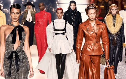 The Hottest And Most Coveted Fashion Trends From The Fall 2020 Runways ft fashion trend The Hottest And Most Coveted Fashion Trends From The Fall 2020 Runways The Hottest And Most Coveted Fashion Trends From The Fall 2020 Runways ft 480x300
