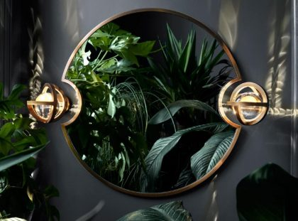 Bohinc Studio Launches Jupiter Inspired Lighting Collection ft